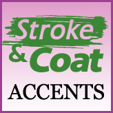 Stroke and Coat Accents