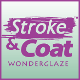 Stroke and Coat Wonderglaze