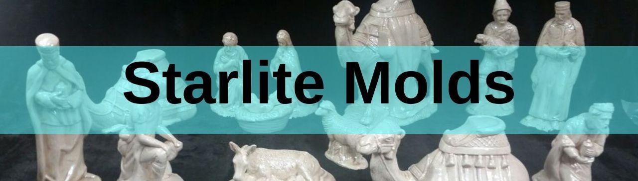 Starlite Molds Banner