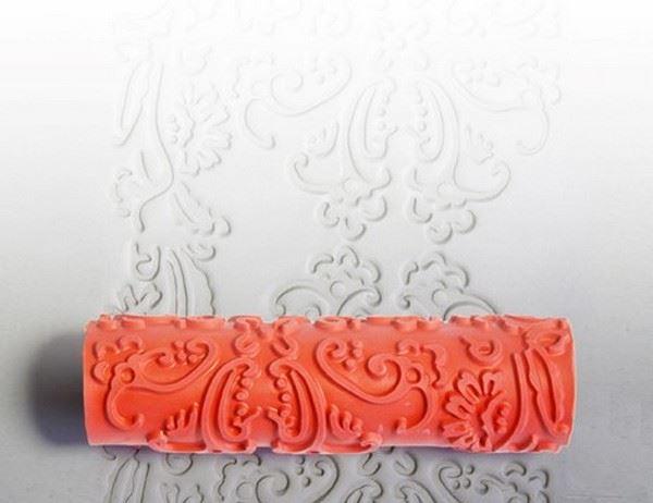 XIEM Art Roller-Baroque