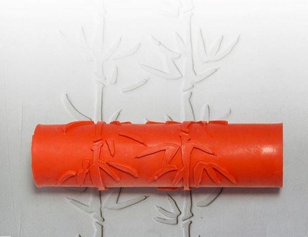 XIEM Art Roller-Bamboo