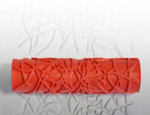 XIEM Art Roller-Unravel