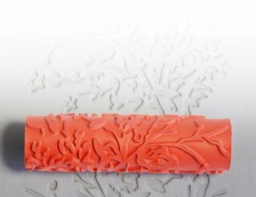 XIEM Art Roller-Flower Sprig
