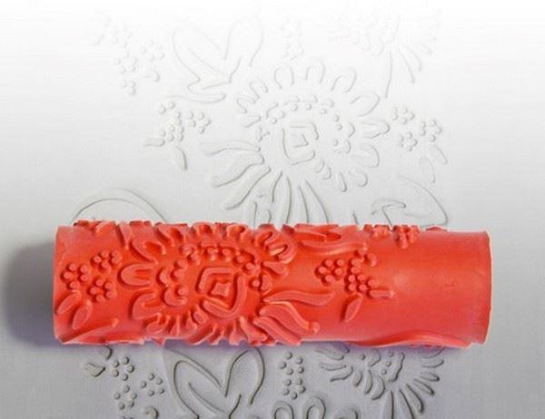 XIEM Art Roller-Carnation