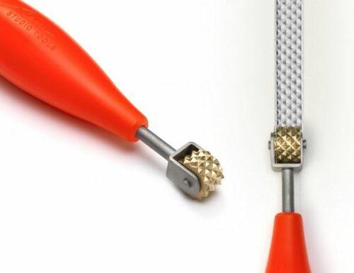 XIEM Art Roller Detailing 8 with Interchangable Handle