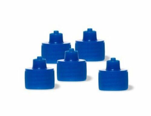 XIEM Cap Connector for 2 oz Bottle Bulk 5 ea