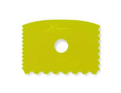XIEM Soft Decorating Ribs 7