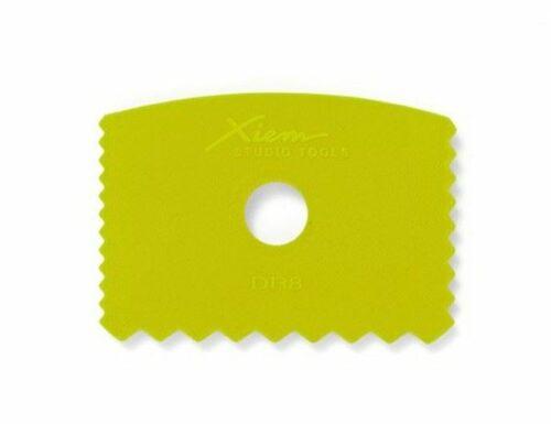 XIEM Soft Decorating Ribs 8