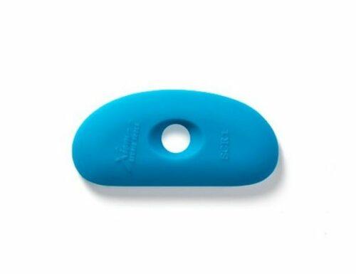 XIEM Firm Silicone Rib 1 - Blue