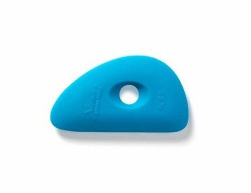 XIEM Firm Silicone Rib 2 - Blue