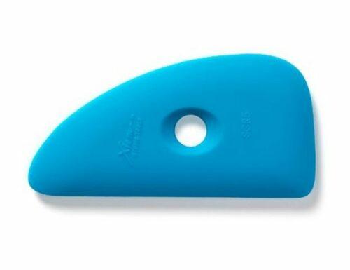 XIEM Firm Silicone Rib 5 - Blue