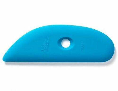 XIEM Firm Silicone Rib 7 - Blue