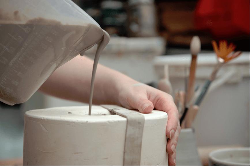 Casting Slip Molds