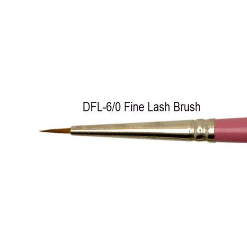 Dona Brushes 4 U Detail Fine Liner 6/0 DFL6