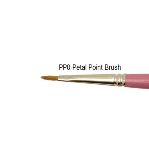 Dona Brushes 4 U Petal Point PP0