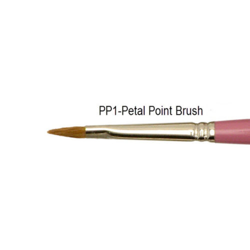 Dona Brushes 4 U Petal Point PP1