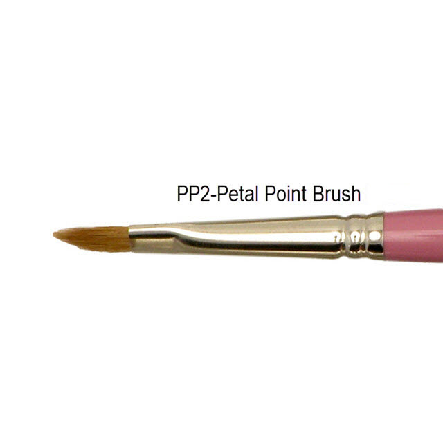 Dona Brushes 4 U Petal Point PP2