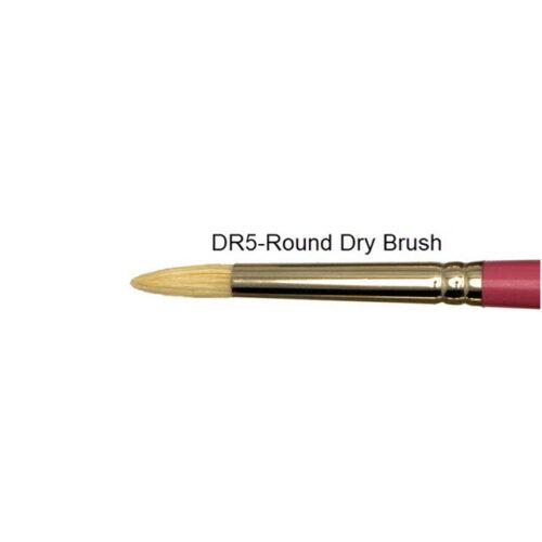 Dona Brushes 4 U Round Drybrush DR5