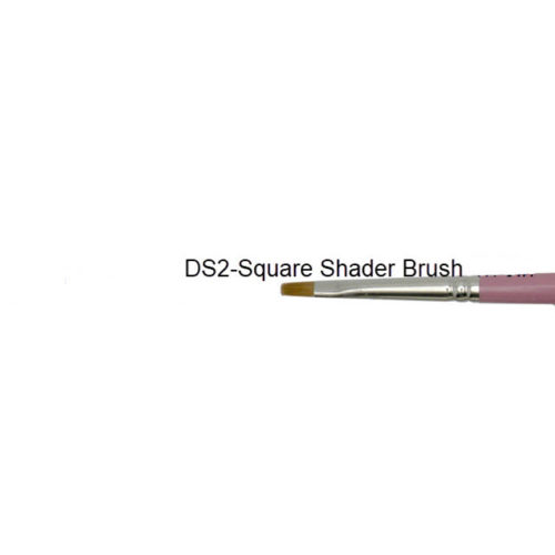 Dona Brushes 4 U Square Shader DS2