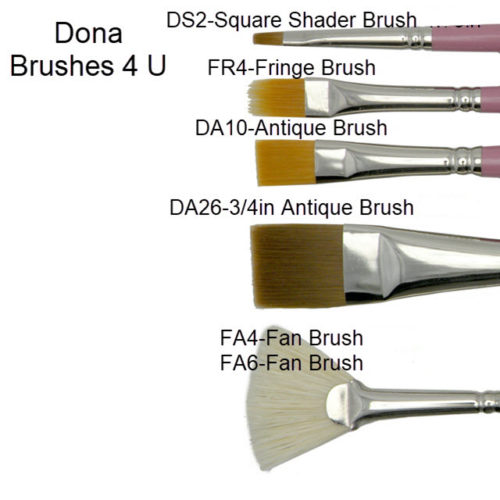Decorating Brush