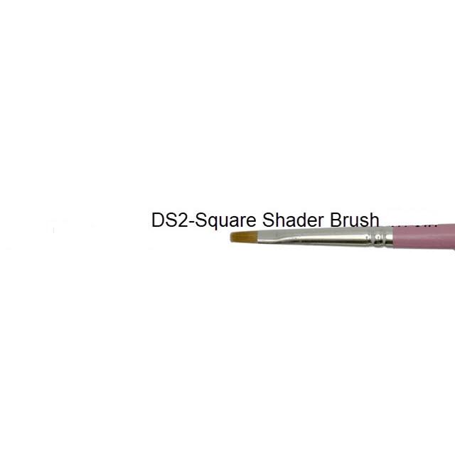 Dona Brushes 4 U Square Shader DS2