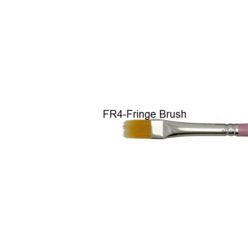 Dona Brushes 4 U Fringe FR4