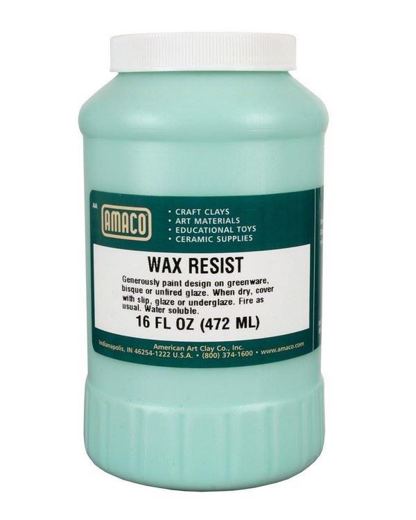 AMACO WAX RESIST PT