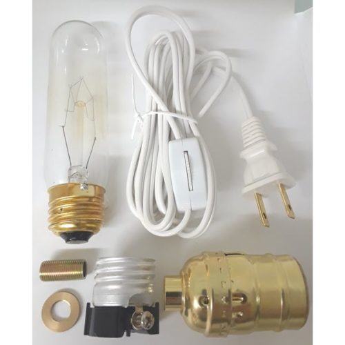 Base Tree Light Kits